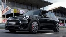 Mini Carbon Pro Edition to nowa, jeszcze bardziej sportowa wersja MINI. Samochód […]