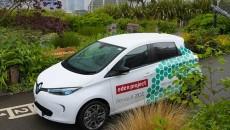 Alians Renault-Nissan będzie oficjalnym parterem Konferencji Stron Ramowej Konwencji Narodów Zjednoczonych w […]