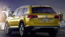 Światowa premiera Volkswagena Atlasa odbyła się w Kalifornii. Nowy 7-miejscowy SUV przeznaczony […]