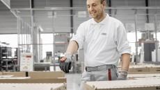 Wprowadzone w ostatnich dniach do użytku rękawice ze skanerem, ułatwiają pracę pracownikom […]