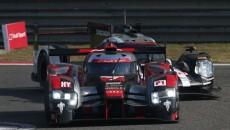 Audi kończy pewną erę. W sobotę, 19 listopada, w Bahrajnie nie tylko […]