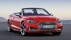 Premiera nowego Audi A5 Cabriolet symbolicznie zamyka wprowadzenie na rynek nowej generacji […]