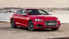 Nowa generacja Audi A5 Coupé jest atletyczna, sportowa i elegancka. Stylistyka idzie […]