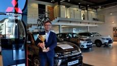 Auto GT – warszawska autoryzowana stacja firmy Mitsubishi Motors otrzymała nagrodę Grand […]
