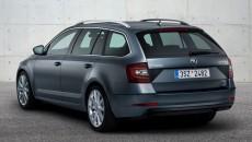Škoda rozwija gamę wyposażenia modelu Octavia. Modernizacja auta przyniosła nowe elementy stylistyczne […]