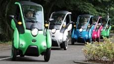 Toyota rozpoczyna inwestycje w samochody elektryczne (EV) nowej generacji. Projektem będzie zajmowała […]