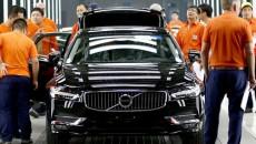 Volvo Cars ogłosiło strategię związaną ze zwiększeniem mocy produkcyjnych swoich fabryk w […]