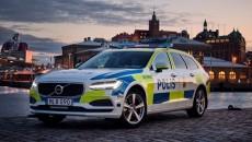 Na początku przyszłego roku szwedzka policja odbierze pierwsze egzemplarze nowych V90. Samochód […]