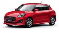 W Japonii Suzuki zaprezentowany został nowy Swift, który trafi do sprzedaży już […]