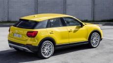 Rodzina Audi A5 oraz nowe Audi Q2 otrzymały najwyższe oceny, pięć gwiazdek, […]