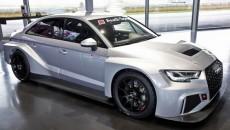Audi Sport GmbH oddało do rąk zespołów wyścigowych dwa pierwsze egzemplarze Audi […]