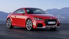 Z taśmy produkcyjnej Audi Hungaria zjechało milionowe auto, napędzane trzydziestomilionowym silnikiem również […]