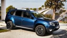 Dacia wprowadza dla modelu Duster skrzynię biegów EDC (Efficient Dual Clutch). Samochód […]