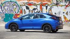 Honda Motor Co., Ltd. poinformowała, że łączna produkcja samochodów marki na całym […]