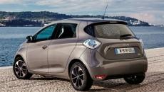 Renault wyposażyło nowe ZOE w nowy akumulator Z.E. 40. Pozwala to na […]