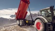 Nokian Heavy Tyres wprowadza na rynek cztery nowe rozmiary opon CT, które […]