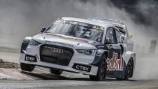 Począwszy od sezonu 2017, Audi AG udzieli fabrycznego wsparcia rallycrossowemu projektowi znakomitego […]