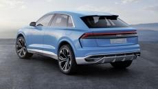 Audi rozpoczyna nowy rok przedstawiając trzy nowości podczas trwającego, międzynarodowego salonu samochodowego […]