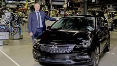 """Dyrektor generalny zakładu General Motors Manufacturing Poland został uhonorowany prestiżową nagrodą """"Gliwickiego […]"""