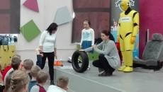 Ponad 3500 dzieci z 30 wielkopolskich szkół podstawowych i przedszkoli odwiedzą wolontariusze […]