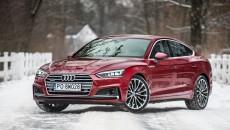 Siedem lat po narodzinach Audi A5 Sportback, na drogi wyjeżdża jego nowa […]