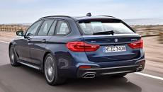 Światowa premiera nowego BMW serii 5 Touring będzie miała miejsce w marcu […]