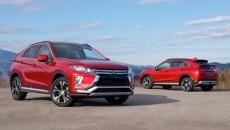 Mitsubishi Motors Corporation (MMC) prezentuje światu nowy, kompaktowy SUV o nazwie Eclipse […]