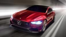W roku swoich 50. urodzin firma Mercedes- AMG świętuje nie tylko udaną […]