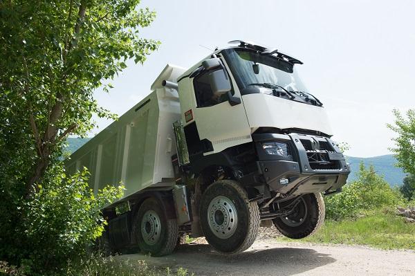 Renault Tru-kon3