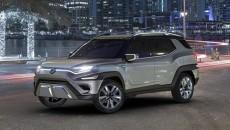 Podczas tegorocznego Międzynarodowego Salonu Samochodowego Geneva Motor Show koreański SsangYong prezentuje model […]