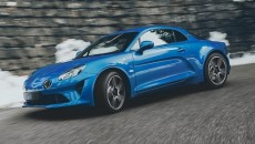 Marka Alpine przedstawiła nowe A110 – auto, które już niedługo wejdzie do […]