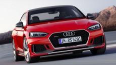 Nowe Audi RS 5 Coupé, pokazane na salonie samochodowym Geneva Motor Show, […]