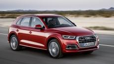 Nowe Audi Q5 otrzymało najwyższą ocenę – pięć gwiazdek – w teście […]