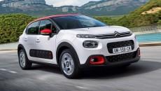 Nowy Citroën C3 przez pierwsze cztery miesiące od wprowadzenia na polski rynek […]