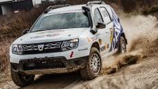 Osiem zespołów, które będą konkurowały ze sobą w ramach Pucharu Dacia Duster […]