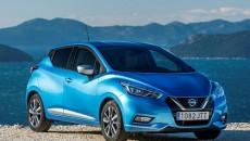 Zaprezentowany na Salonie Samochodowym w Paryżu w 2016 roku nowy Nissan Micra […]