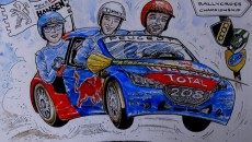 Team Peugeot Hansen także w tym roku weźmie udział w zaciętej rywalizacji, […]