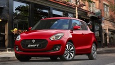 Na Międzynarodowych Targach Motoryzacyjnych Geneva International Motor Show, Suzuki po raz pierwszy […]