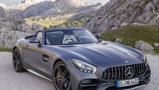 Osiem premier, czterdzieści samochodów ekspozycyjnych, 50 lat AMG i prototypowy Concept Car […]