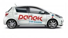 Firma Panek SA uruchamia pierwszy etap unikatowego systemu car- sharingu w Warszawie. […]