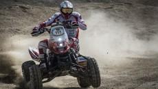 Rafał Sonik osiągnął swój cel i na prologu Abu Dhabi Desert Challenge […]