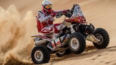 Rafał Sonik rozpoczął trzeci dzień Abu Dhabi Desert Challenge od… spóźnienia na […]