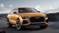 Audi powiększa swoją gamę modelową o dwa nowe modele serii Q i […]