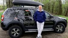 Piotr Pustelnik, inżynier chemik, alpinista i himalaista otrzymał do użytkowania Dacię Duster […]