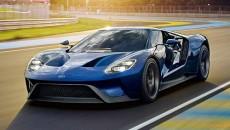 Nowy Ford GT oferuje do wyboru pięć trybów jazdy Drive Mode, które […]