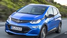 Opel Ampera‑e dysponujący zasięgiem 520 kilometrów według nowego europejskiego cyklu jazdy (NEDC) […]