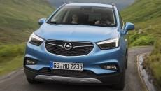 W marcu sprzedaż Opla na polskim rynku wyniosła 3 861 samochodów osobowych […]