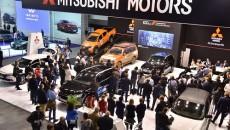 Salon samochodowy Poznań Motor Show to impreza, podczas której firma Mitsubishi Motors […]
