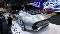 Mercedes-Benz otrzymał nagrodę Grand Prix zakończonych w niedzielę targów motoryzacyjnych Grand Prix […]