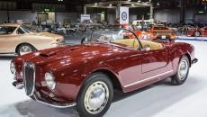 """Trwa historyczny rajd Mille Miglia, który według słów Enzo Ferrariego jest """"najpiękniejszym […]"""